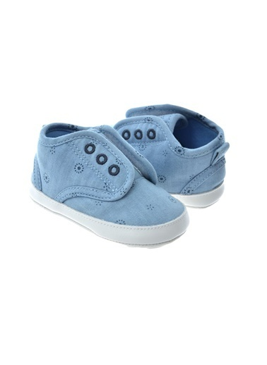 Freesure Bebek Ayakkabısı Mavi